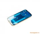 Thay Bracket+Viền Benzel Màu Vàng Đồng Samsung Galaxy S4 i9500 i9505