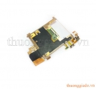 Thay cáp bo connect+Micro+Cáp phím Camera Sony Xperia ION LT28i Chính hãng