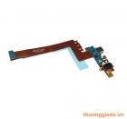 Thay cáp chân sạc_cổng kết nối usb_micro đàm thoại LG G Flex D955 LS995