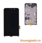 Thay màn hình và cảm ứng BlackBerry Z30 (full bộ)