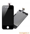 Thay màn hình và cảm ứng iPhone 4 Black LCD/DIGITIZER COMPLETE(Nguyên Khối)