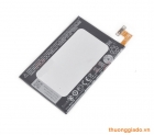Thay Pin HTC Butterfly S _ HTC S901s Original Battery, Model: BO68100