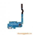 Thay thế cáp chân sạc/cổng dữ liệu+micro Samsung Galaxy Mega 6.3 i9200