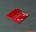 Thay Vỏ (nắp lưng) iPod Touch Gen 5 Màu Đỏ Original Housing