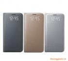 Bao Da Samsung S7 LED VIEW COVER Chính Hãng EF-NNG930