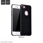 """Ốp lưng silicon siêu mỏng màu đen cho iPhone 7 (4.7""""),hiệu HOCO,JUICE Series TPU"""