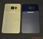 Nắp lưng (nắp đậy pin) Samsung Galaxy S6 Edge Plus (S6 Edge +), nắp lưng kính