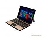 Bàn phím Surface Pro 4/ Surface Pro 3 Bluetooth Keyboard (vỏ nhôm, có touchpad)