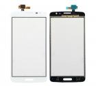 Thay cảm ứng+mặt kính LG F310, LG Gx màu trắng