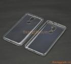 """Ốp lưng silicon siêu mỏng cho Mi 5S Plus (5.7""""), ultra thin soft case"""
