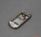 Vỏ Nokia C7-00 màu nâu (hàng zin tháo máy)