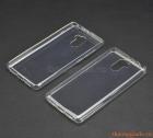 Ốp lưng silicone siêu mỏng cho Mi-Redmi 4 (Ultra thin soft case)