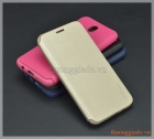 Bao da Samsung Galaxy J7 Pro/ J730 flip leather case, hiệu X-Level, FIB Color