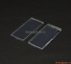 Ốp lưng silicone Sony Xperia X (loại siêu mỏng, ultra Thin Soft Case)