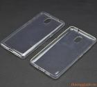 Ốp lưng silicone siêu mỏng Lenovo P2 (Ultra thin soft case)