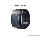 Miếng dán bảo vệ mặt màn hình đồng đeo tay thông minh Samsung Gear S R750