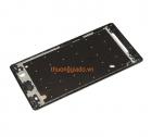 Thay vành viền Bracket Sony Xperia C3/ D2502/S55T Màu Đen