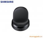Đế sạc Samsung Gear S3 Classic, Gear S3 Frontier (hàng chính hãng)