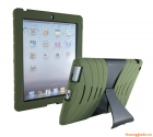 Ốp lưng chống sốc chống va đập cho iPad 2, iPad 3, iPad 4 (Mẫu 2)