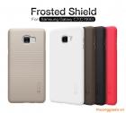 Ốp lưng sần NillKin cho Samsung Galaxy C7 Super Frosted Shield