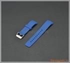 Dây đeo tay thay thế Samsung Gear S2 R720 màu xanh (chất liệu cao su)