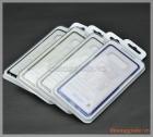 Ốp lưng Samsung Note 8/ N950 Clear view cover chính hãng
