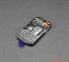 Thay vỏ Blackberry Q10 màu đen chính hãng