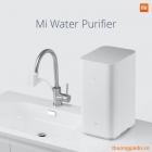 Mi Water Purifier - Máy lọc nước thông minh của Xiaomi