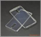 Ốp lưng silicone Huawei Mate 9 Pro (loại siêu mỏng_ultra thin soft case)