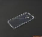 Ốp lưng silicone Asus Zenfone 3 ZE552KL (loại siêu mỏng, ultra Thin Soft Case)
