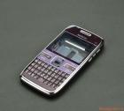 Bộ vỏ Nokia E72 màu tím (hàng zin tháo máy)