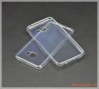 Ốp lưng silicone Samsung C5 Pro (loại siêu mỏng _ ultra thin soft case)
