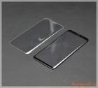 Miếng dán kính cường lực full màn hình Samsung Galaxy S8+/ S8 Plus/ G955 (hiệu USAMS)