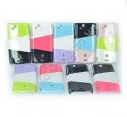 Vỏ ốp lưng cho Sony Ericsson X12  ARC , LT15i LT18i (Loại bóng,3 mảnh,nhiều màu sắc)