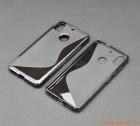Ốp lưng silicon cho HTC Desire 10 Pro (hiệu S Line)