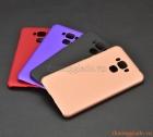 """Ốp lưng nhựa cứng cho Asus Zenfone 3 Max (5.5""""), Asus ZC553KL"""