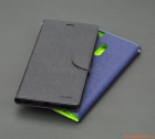 "Bao da cầm tay cho Asus Zenfone 3 Ultra (6.8"") ZU680KL (Hiệu MERCURY,new fancy diary)"