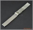 Dây đồng hồ Samsung Gear S2 Classic (màu bạc, thép không gỉ mắt lưới)