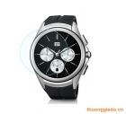 Miếng dán kính cường lực cho đồng hồ đeo tay thông minh LG Urbane 2 W200
