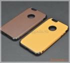"""Ốp lưng silicone giả da iPhone  6 Plus/ iPhone  6s Plus (5.5""""), hiệu Dadadario"""