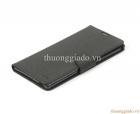 Bao Da Cầm Tay Sony Z Ultra XL39H(Hiệu MERCURY) Flip Leather Case