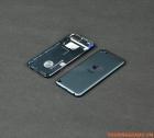 Thay Vỏ (nắp lưng) iPod Touch Gen 5 Màu Xám Xanh Original Housing