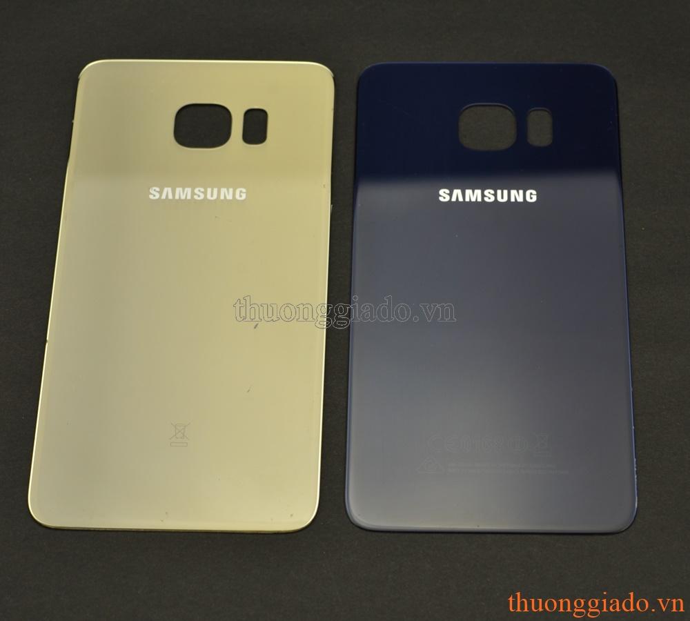 Nắp lưng kính Samsung Galaxy S6 Edge Plus/ S6 Edge+/ G928