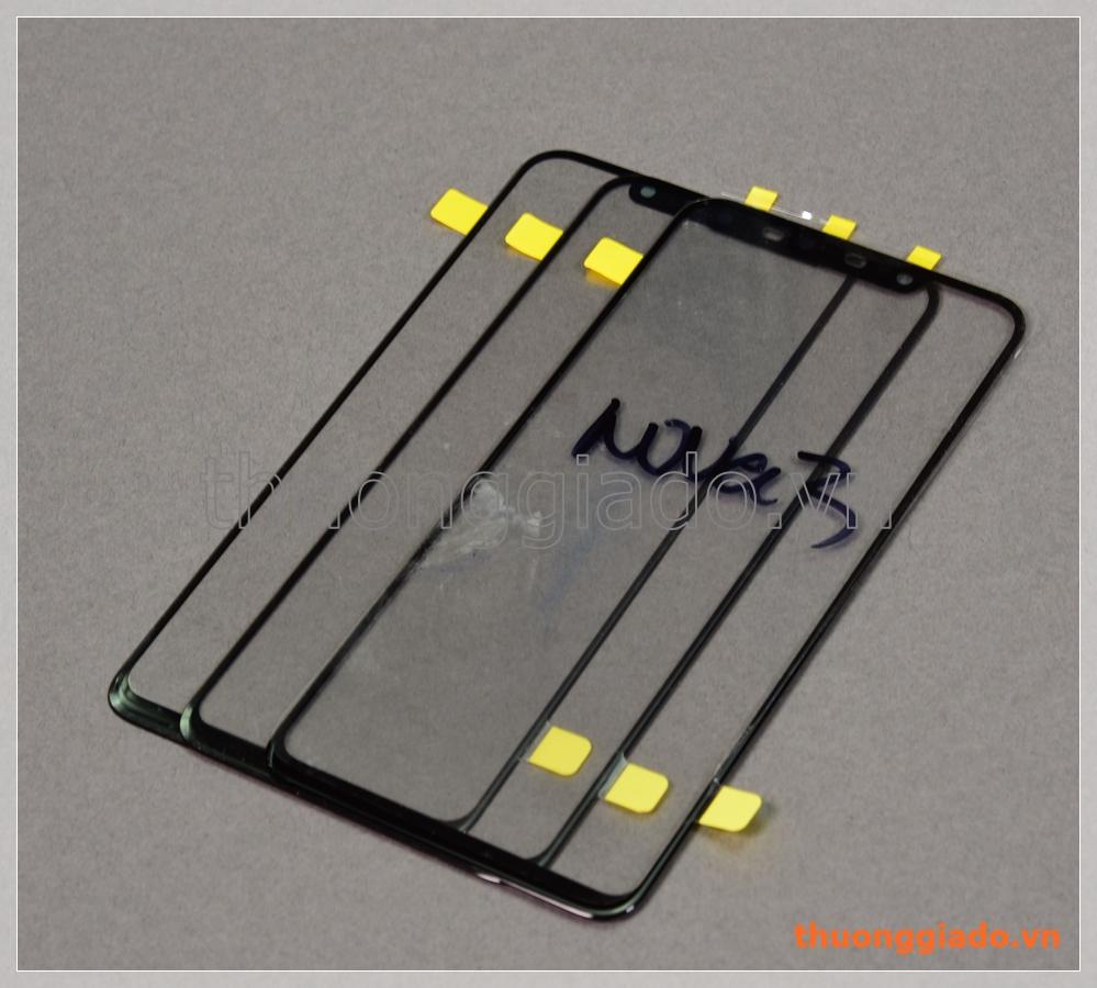"""Thay mặt kính màn hình Huawei Nova 3 (6.3""""), ép kính lấy ngay"""
