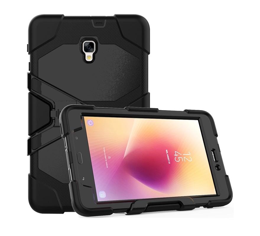 Ốp lưng chống sốc Samsung T385/ T380/ Galaxy Tab A 8.0 2017, ốp chống va đập