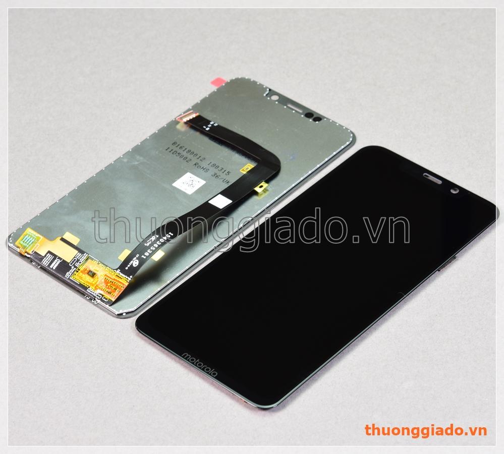Thay màn hình Moto One Power (P30 Note) nguyên bộ chính hãng