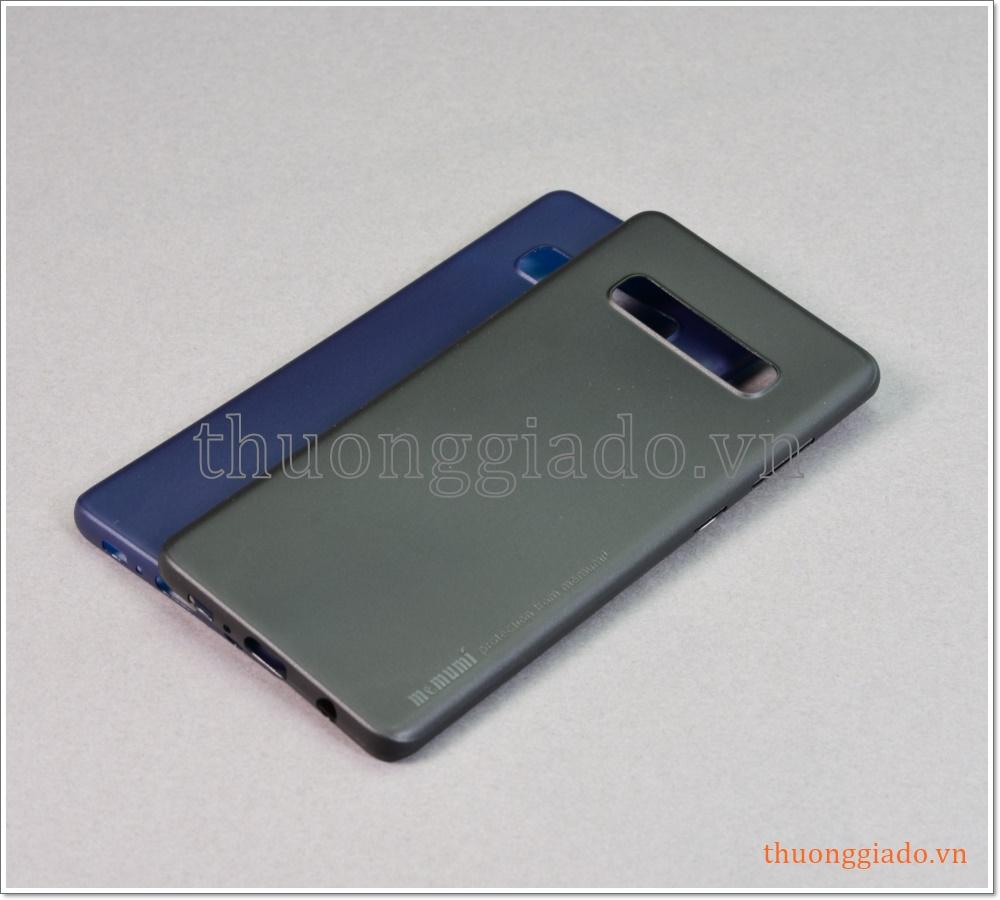 Ốp lưng nhựa siêu mỏng Samsung Galaxy S10+/ S10 Plus/ G975 (hiệu Memumi)