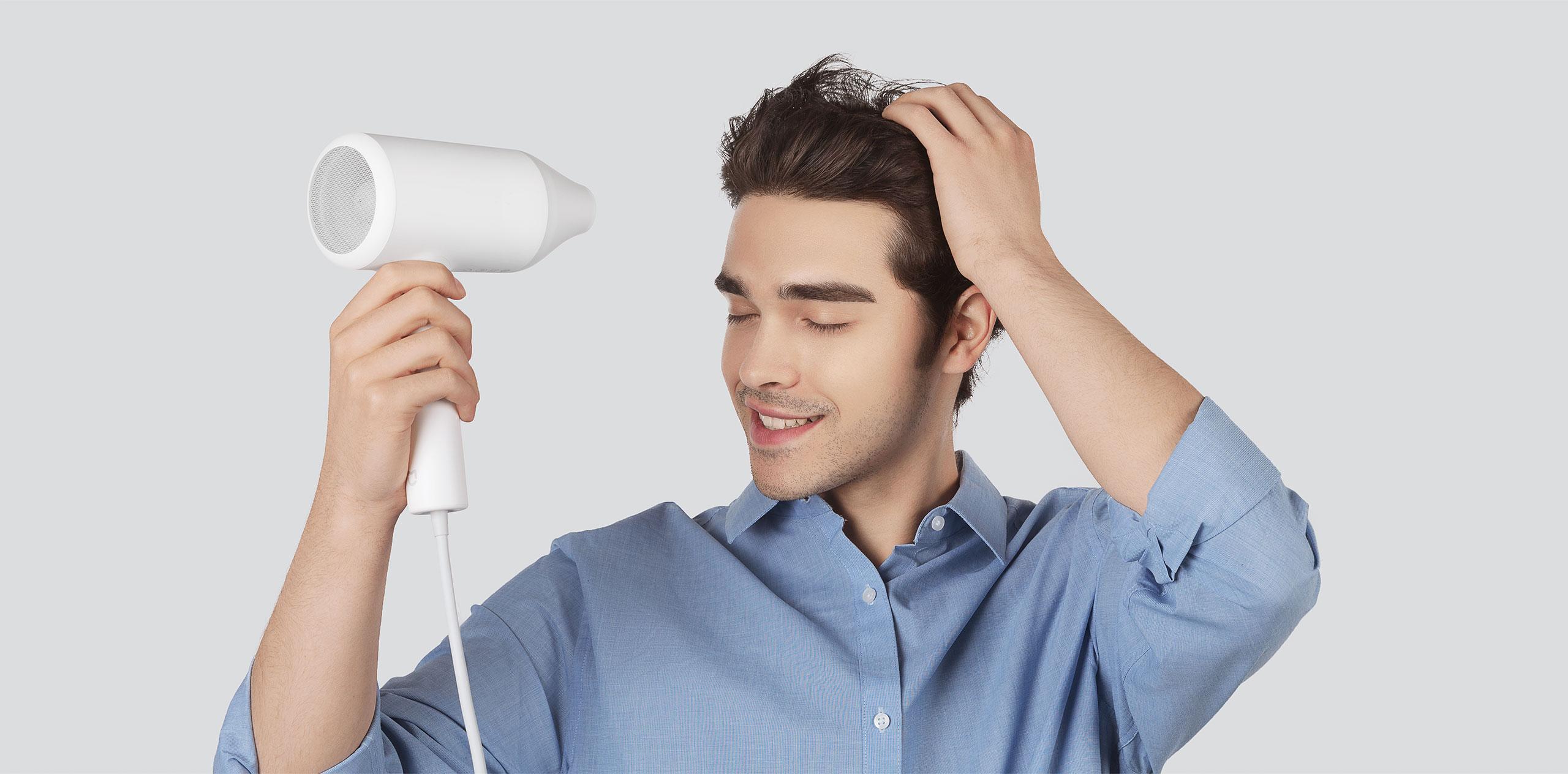 Máy sấy tóc ion nước Xiaomi CMJ01LX