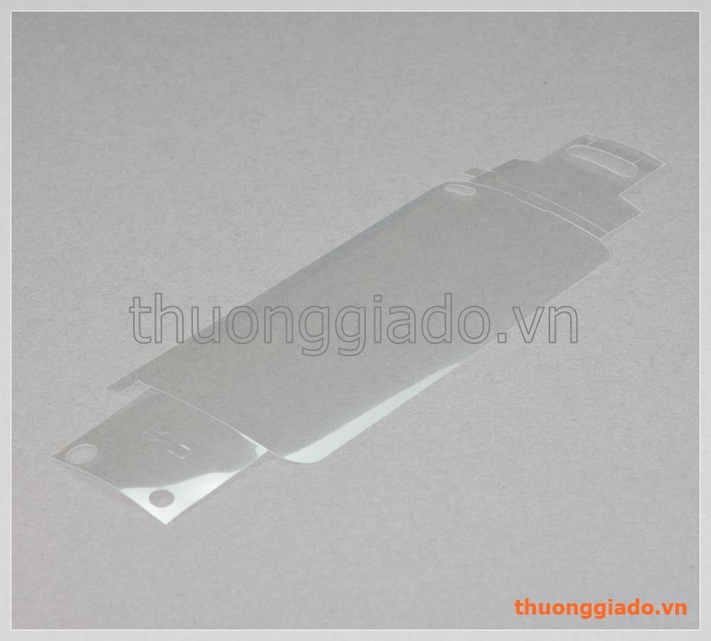 Miếng dán màn hình Samsung Galaxy S10 Plus/ G975, hàng chính hãng, chất liệu TPU