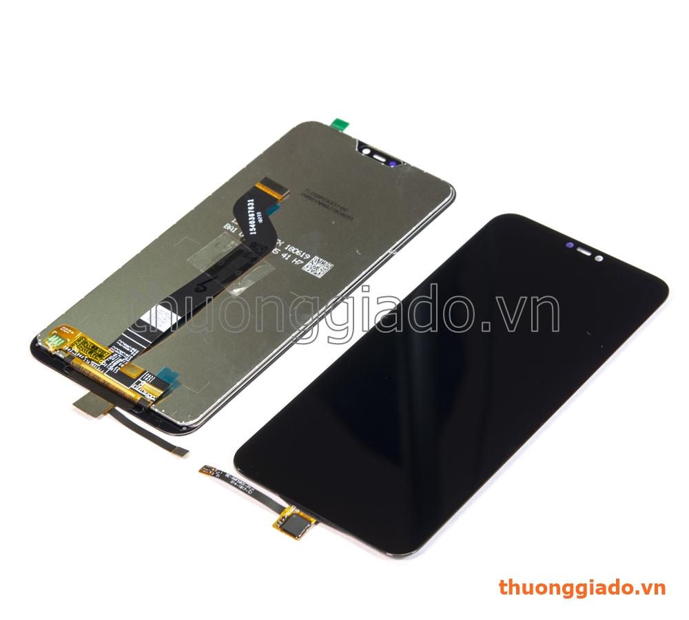 Thay màn hình Redmi 6 Pro/ Mi A2 nguyên bộ, nguyên khối, full bộ